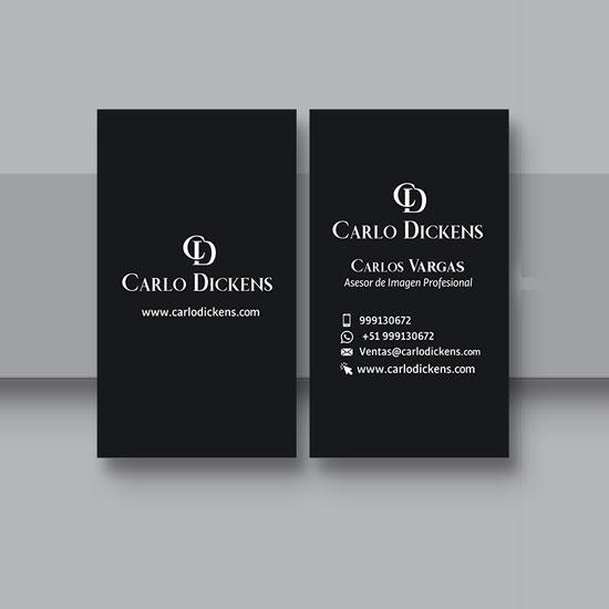 Carlos-Dickens