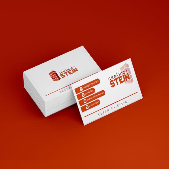 Cerámica-Stein