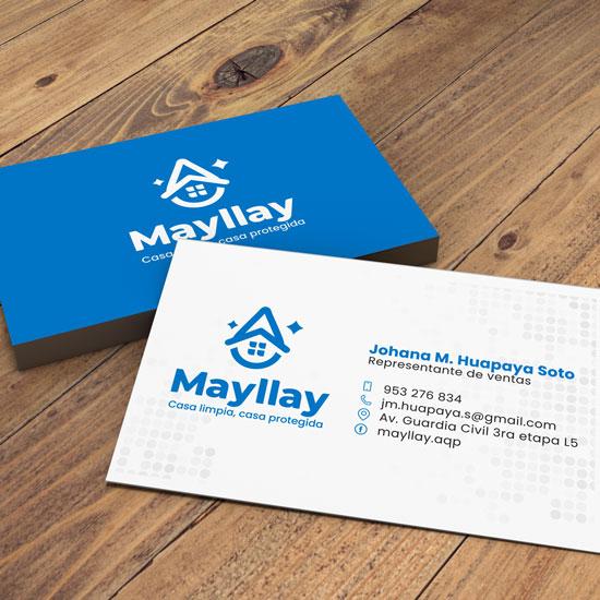 Mayllay