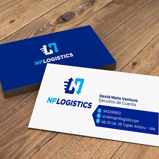 NF-logistics